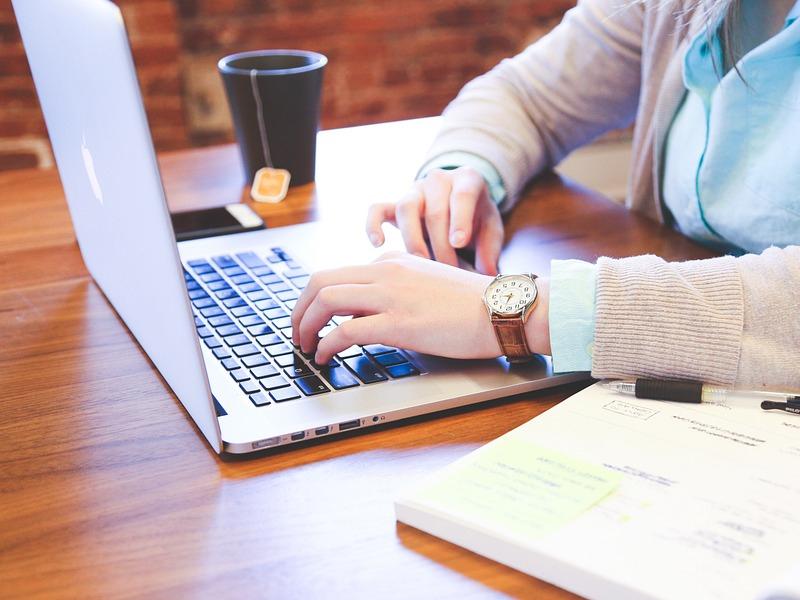 copywrite e content marketing online